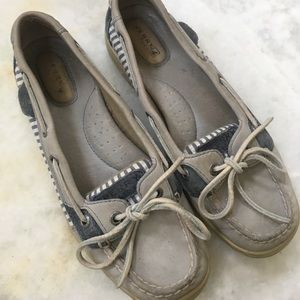 Sperry Top Siders - size 7